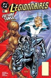 Legionnaires (1993-) #31