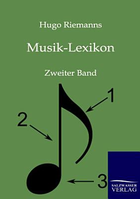 Musik Lexikon PDF