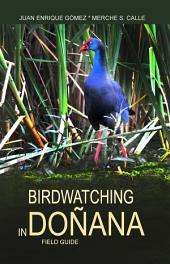 Birdwatching in Doñana