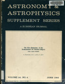 The First Dictionary of the Nomenclature of Celestial Objects  solar System Excluded  PDF