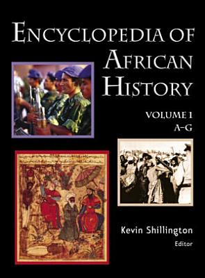 Encyclopedia of African History PDF