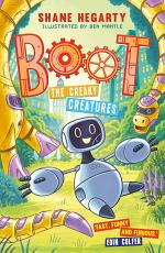 BOOT: The Creaky Creatures