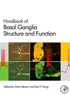 Handbook of Basal Ganglia Structure and Function Book