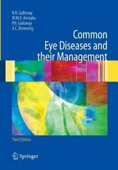 Common Eye Diseases and their Management: Edition 3