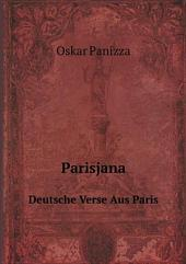 Parisjana