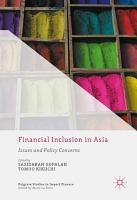 Financial Inclusion in Asia PDF