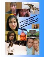 A Mormon Murder - Jodi Arias and the Killing of Travis Alexander