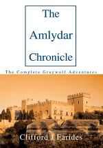 The Amlydar Chronicle