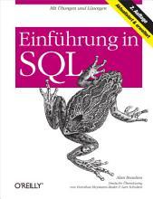 Einf  hrung in SQL PDF