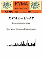 KYMA - Und ? Das neue Sieb des Eratosthenes