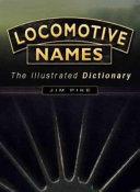 Locomotive Names