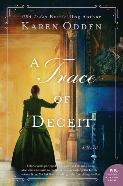 Download A Trace of Deceit Book