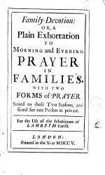 Family Devotion Book PDF