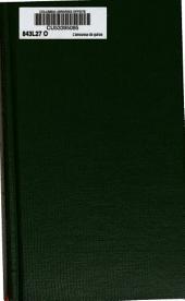 L'amoureux de quinze ans, ou La double fête, comédie en trois actes et en prose, mêlée d'ariettes: dédiée à. S.A.S. Monseigneur le due de Bourbon, représentée pour la premiere fois par les Comédiens italiens ordinaires du Roi, le jeudi 18 avril 1771