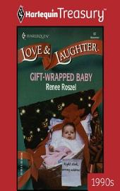 Gift-Wrapped Baby
