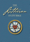 The Lutheran Study Bible   Compact Paperback
