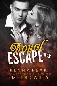 Royal Escape  4 Book