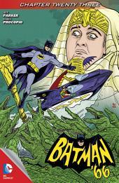 Batman '66 (2013-) #23