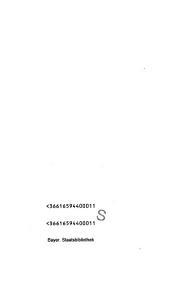 Die drei ältesten Kunsturkunden der Freimaurerbrüderschaft: mitgetheilt, bearbeitet und in einem Lehrfragstücke urvergeistiget, Band 1