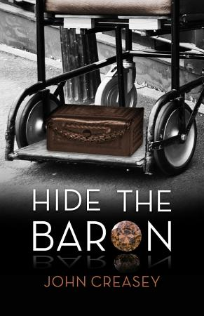 Hide the Baron PDF