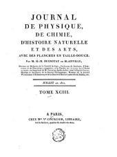 Journal de physique, de chimie, d'histoire naturelle et des arts: Volume 93