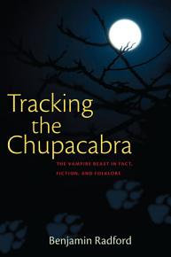 Tracking the Chupacabra PDF