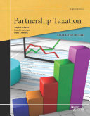 Black Letter Outline on Partnership Taxation PDF