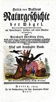 Herrn von B  ffons Naturgeschichte der V  gel PDF