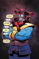 Deadpool Classic Vol  18 PDF