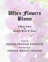 When Flowers Bloom PDF