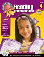 Reading Comprehension  Grade 4 PDF