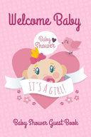 Welcome Baby Book PDF