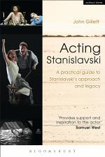 Acting Stanislavski