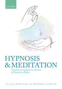 Hypnosis and Meditation PDF