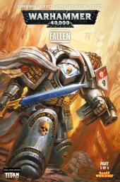 Warhammer 40,000 #9: Fallen