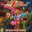 Potz Blitz   Die Zauberakademie 1  Ein zauberhafter Anfang PDF