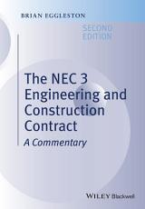 The NEC 3 Engineering and Construction Contract PDF