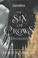 Six of Crows Boxed Set  Six of Crows  Crooked Kingdom