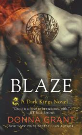 Blaze: A Dragon Romance