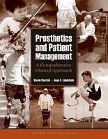 Prosthetics and Patient Management PDF