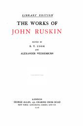 The works of John Ruskin: Volume 24