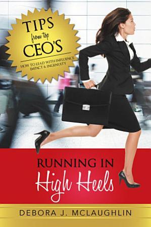 Running in High Heels PDF