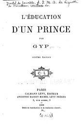 L' éducation d'un prince