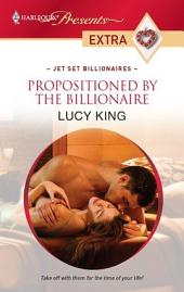 Propositioned by the Billionaire