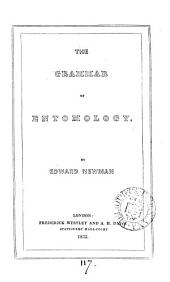 The Grammar of Entomology