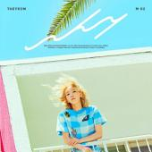 [Drum Score]Starlight -태연 (TAEYEON)(Feat. DEAN): Why - The 2nd Mini Album(2016.06) [Drum Sheet Music]