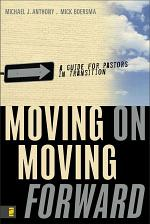 Moving On---Moving Forward