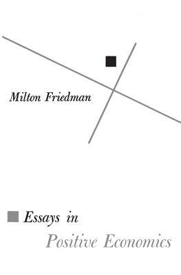 Essays in Positive Economics PDF