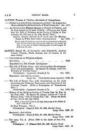 A Descriptive Catalogue of Friends' Books: Or Books Written by Members of the Society of Friends, Commonly Called Quakers, from Their First Rise to the Present Time, Interspersed with Critical Remarks, and Occasional Biographical Notices ...