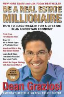 Be a Real Estate Millionaire PDF